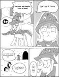 To Mend One's Way: Pg. 6