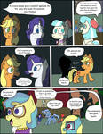 MLP Comic 25: My Successor