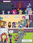 MLP EG Comic 1: My Journey
