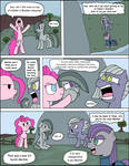 MLP Comic 29: Speaking for a Pie