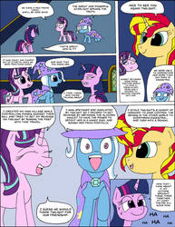 MLP Comic 48: Relatable Friends by Average-00