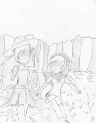 RWBY Spring 2016 Contest Entry by Average-00