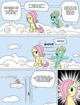 MLP Comic 53: Younger Sibling