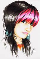 Lisa by Togusa76