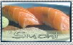 sushi stamp by gamerXgirl