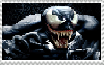 venom stamp by gamerXgirl