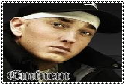 eminem stamp by gamerXgirl