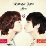 JongHo Kiss GIF by TheMasochist