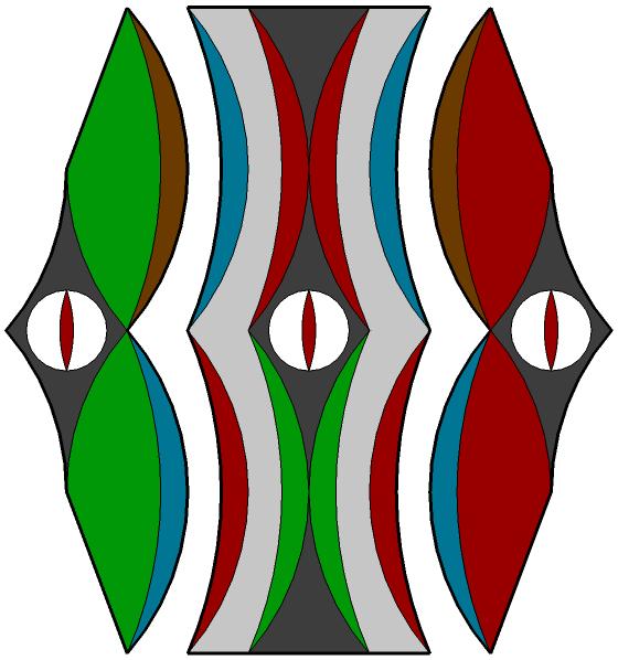 Sulios Family Insignia by DeathianDragonFear