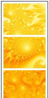 Fiery Plumage I by christe-elesion