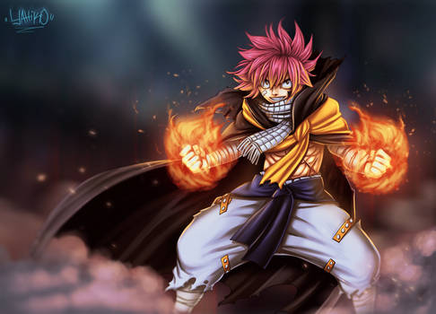 Fairy Tail 418 - Challenger