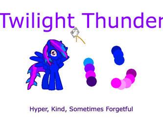 Twilight Thunder