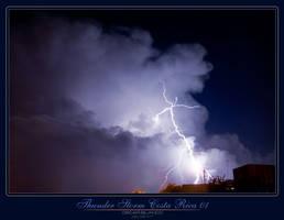 Thunderstorm Costa Rica 01 by otas32