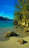 Isla Tortuga 2 by otas32