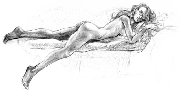 female study by otas32