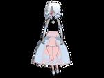 Lolita Overskirt (Kisekae Skirt Export)
