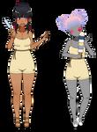 Romper (Kisekae Outfit Export)