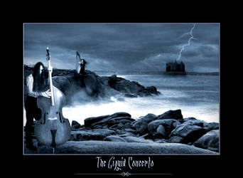 The Liquid Concerto by aegina