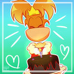 Rayman B-day!