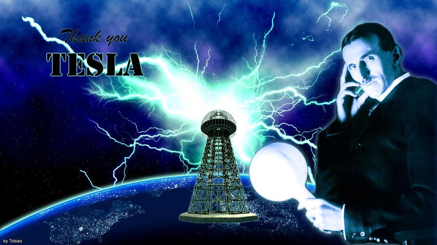 Pubg By Sodano On Deviantart: Nikola Tesla By Nytowl On DeviantArt