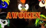 Awoken Wallpaper 2