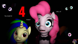 You ready for 4 Pinkie?