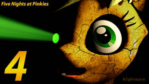 Five Nights at Pinkie's 4 - What about me?
