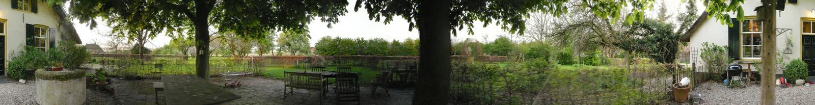 first Panorama by dutchfreak25
