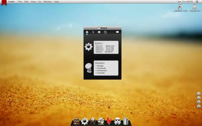 .:+I Love My Desktop 2+:. by Graphik-Em
