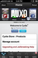 Cydia Concept V1