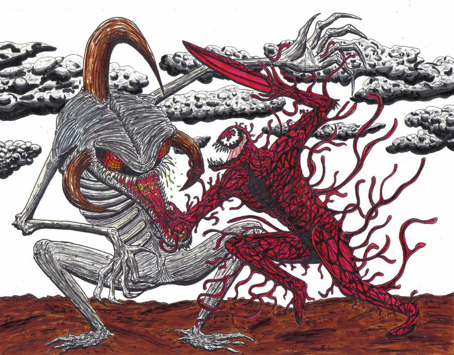carnage marvel comics spawn - photo #28