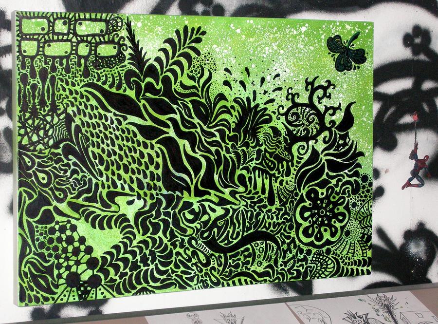 Unfold by MichaelMorales