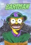 Diddle me this, Bartman