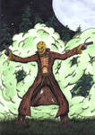 Reaper of fears