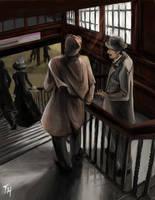 Baker Street by Tekamza