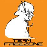 FreeZone Logo by igiel