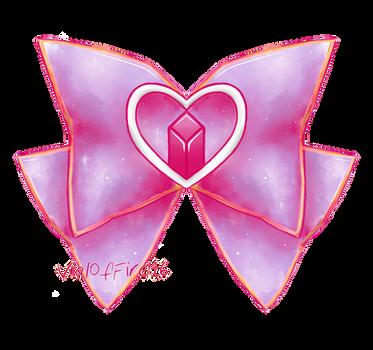 Princess Sailor Moon Bow