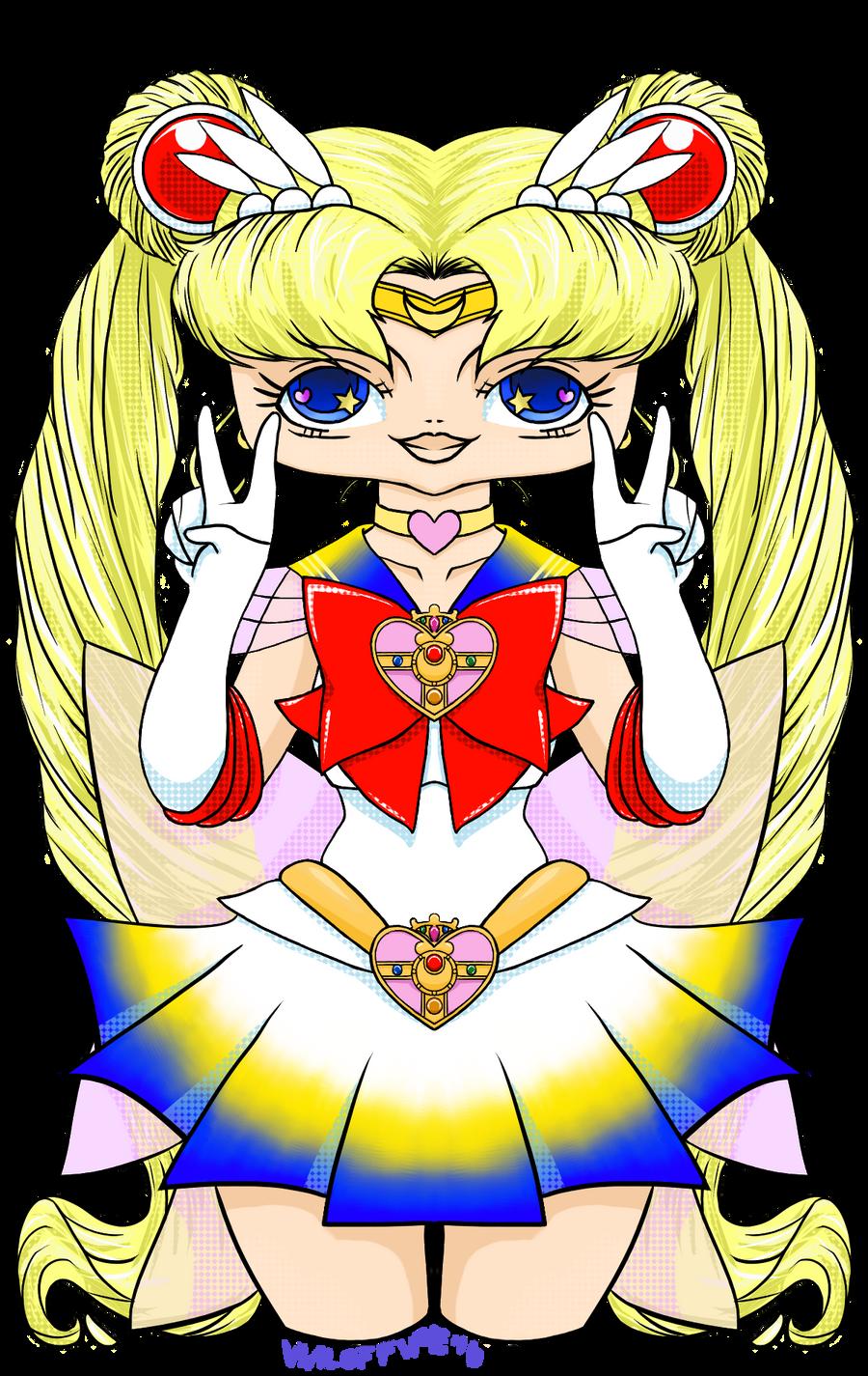 Sailor-something