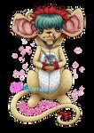 Chiaki Mouse