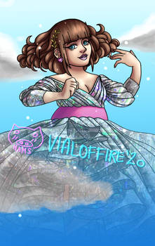 Goddess Of Dreams