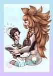 [c] - Katha and Yvaine