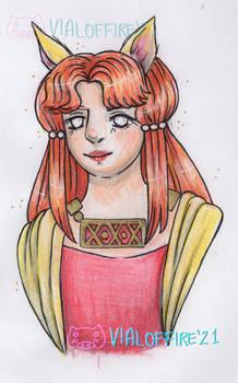 Lady Aerin
