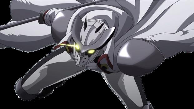 [Render] Akame ga Kill Bulat / Tatsumi Incursio