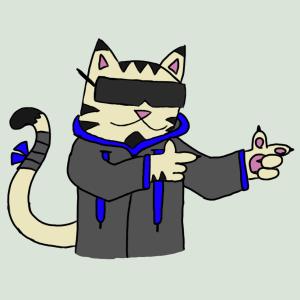 LahCat's Profile Picture