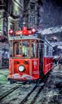 Tram by AcemiTangocu