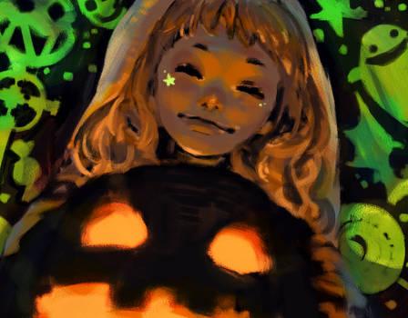 Happy Halloween '08