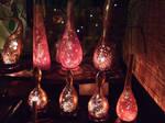 Hari's Lamp by sweetmoon