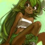 Amalia -Wakfu-