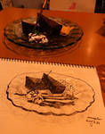 Chocolate Cakquis by sweetmoon