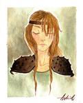 HTTYD: Astrid